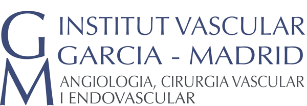 Dr Garcia-Madrid attends HIFU varicose veins course